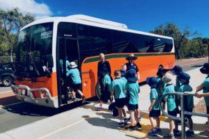 Gannaways School Transfers