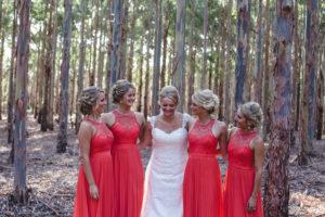 Gannaways Bridal Services