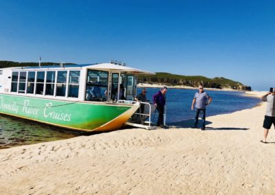 Gannaways Donnelly River Cruise Package
