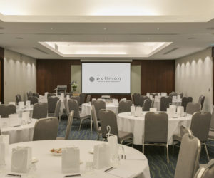 Pullam Resort Conference Facilities