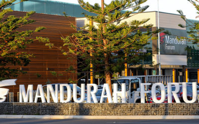 MANDURAH FORUM SHOPPING DAY