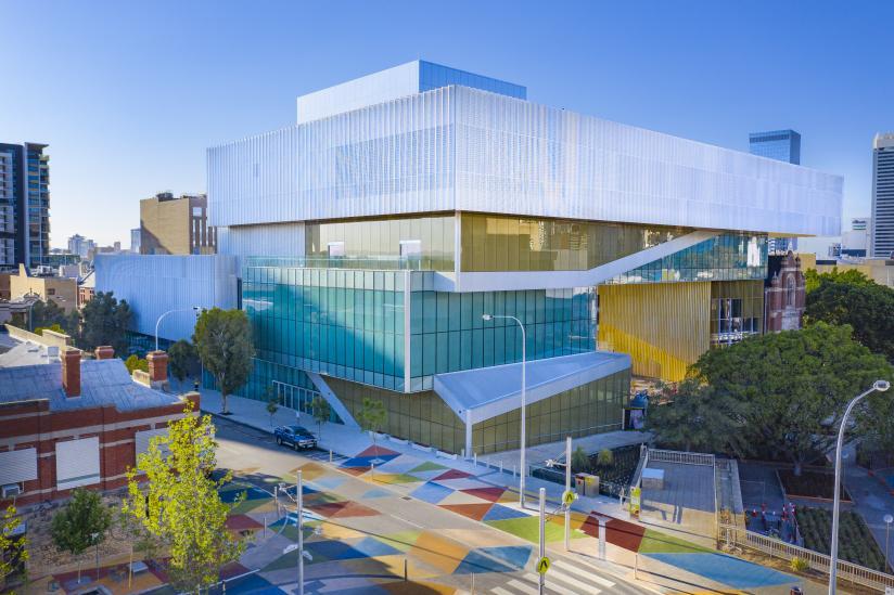 BOOLA BARDIP NEW WA MUSEUM